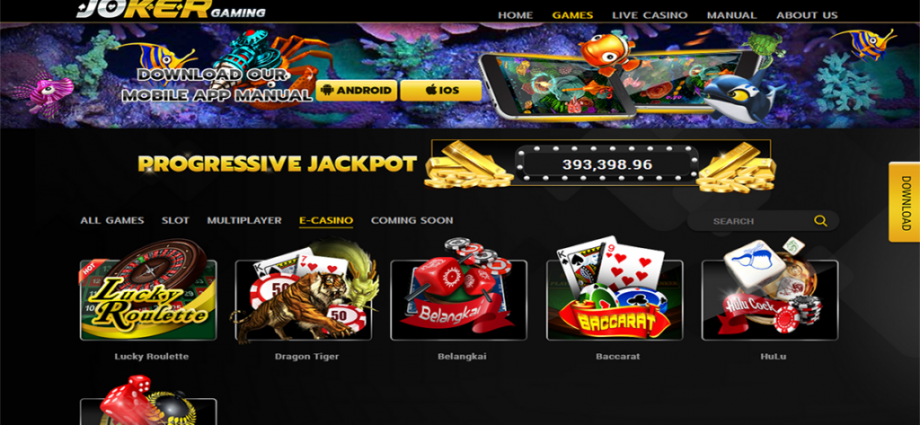 Bet Online Poker Bet online & Download Review