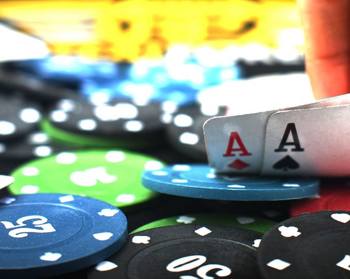 NJ Online Casinos - Complete Guide To Online Gambling In NJ