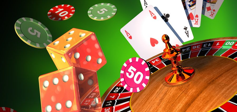 Online Poker Rooms And On-line Casinos For US Gamers