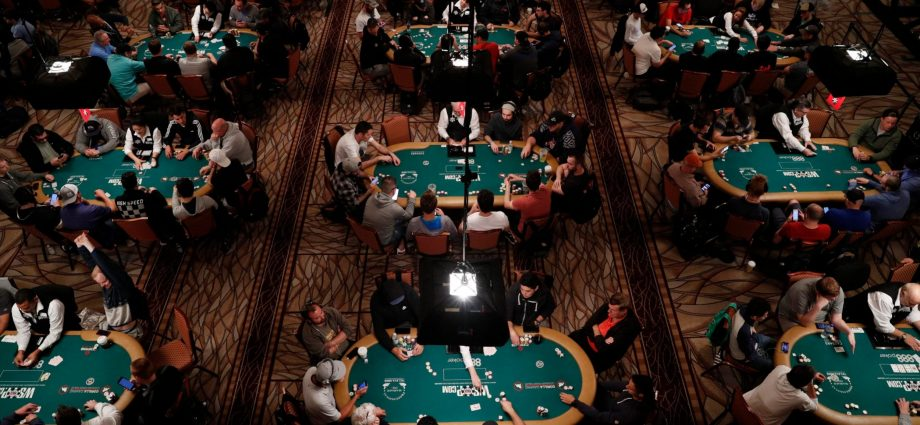 Real Money Online Casinos USA - Greatest US Casino Sites In 2020