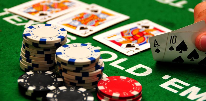 Exciting Facts About Online Casino Games