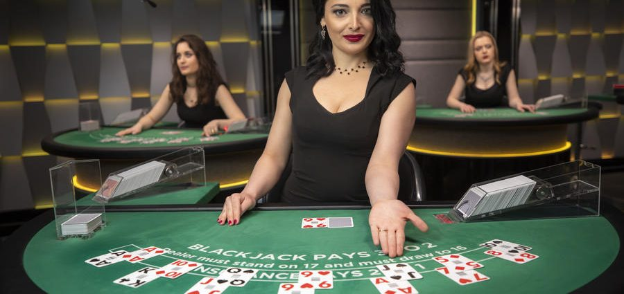 Show Your Perfection in the Best of Gambling
