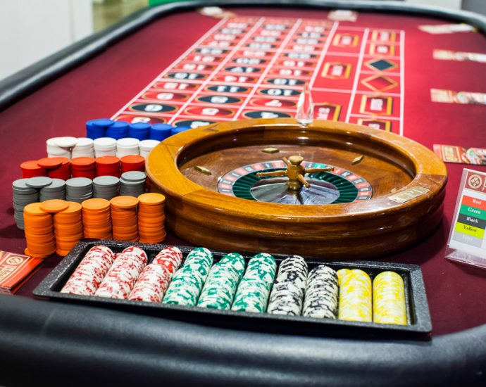 Sports Betting Is Currently Lawful In A Number Of States