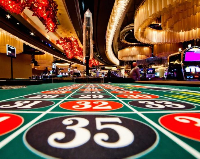The Reality About Online Gambling In Minutes