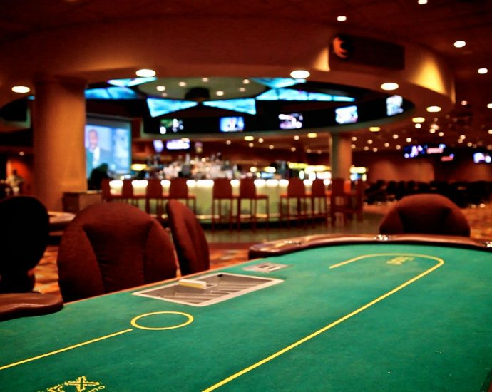 The Wildest Aspect Concerning Online Casino