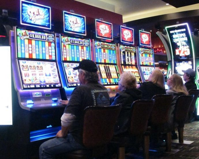 Why Everyone Is Talking About Gambling Revealed