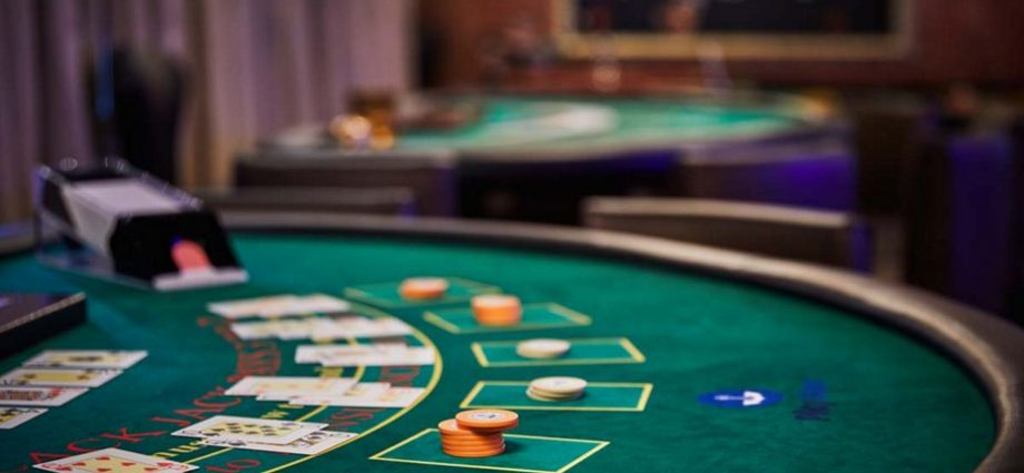 Gambling And The Chuck Norris Impact