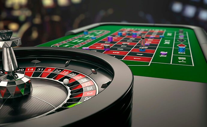 What Shakespeare Can Teach You About Casino