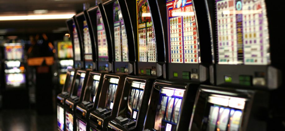 Online Slot To Get Company The Principles Are Made To Be Damaged
