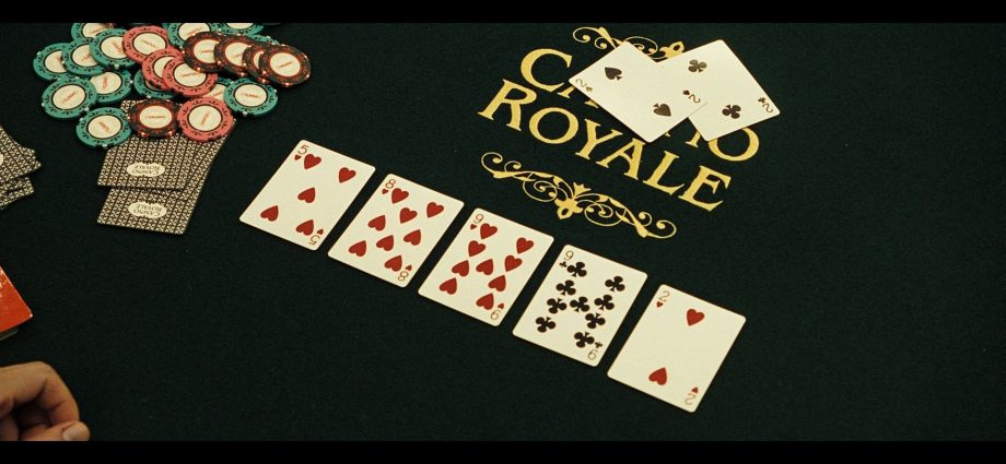 Advantages Of Online Poker Games - Gaming