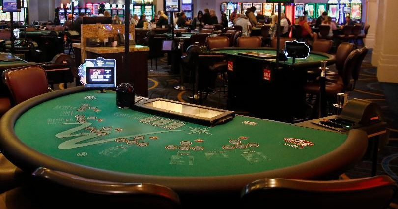 Play & Success At The Very Best Online Casinos!