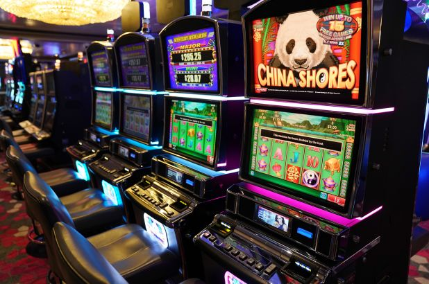 An Expensive Yet Valuable Lesson In Gambling
