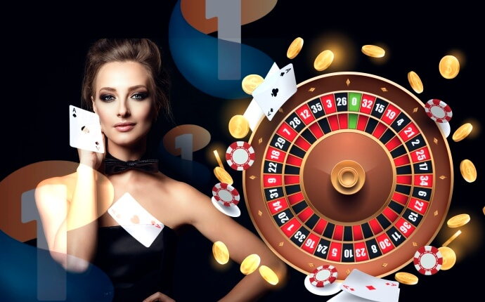 Easy methods to Get (A) Fabulous Casino On A Tight Budget