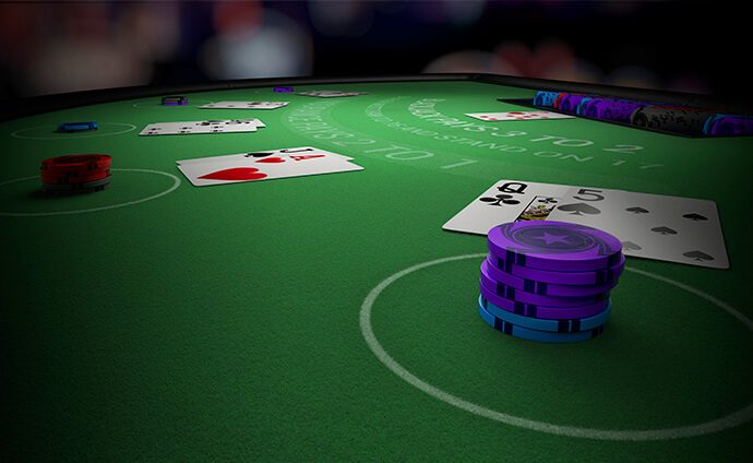 The Method To Become Greater With Gambling In 10 Minutes