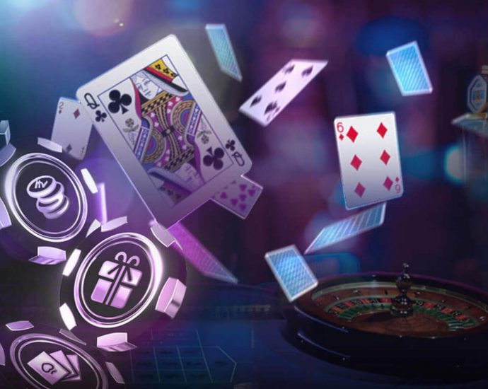 Gambling Issues And how To unravel Them