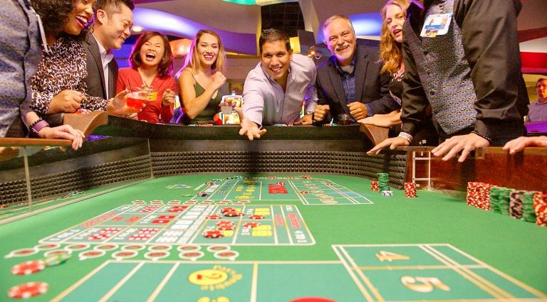 Wondering Exactly How To Make Your Online Casino Rock?