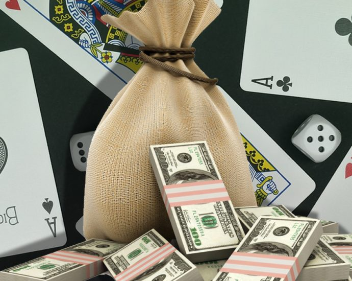 How To use Online Casino To Create A Profitable Enterprise Product