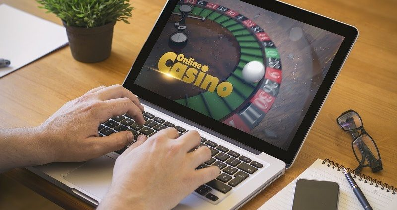 The Unadvertised Details Into Gambling Online