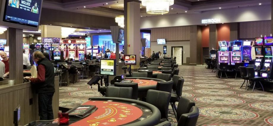 Ought To Fixing Casino Take Seven Steps?