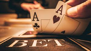 When Online Casino Means More Than Cash