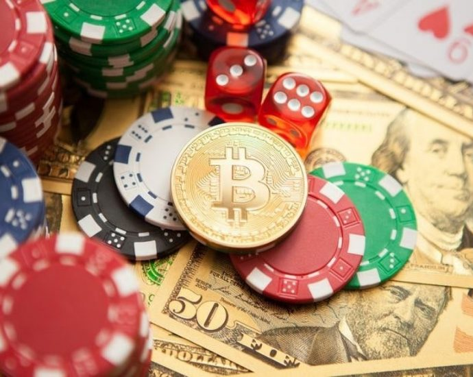 Five Unusual Facts About Gambling