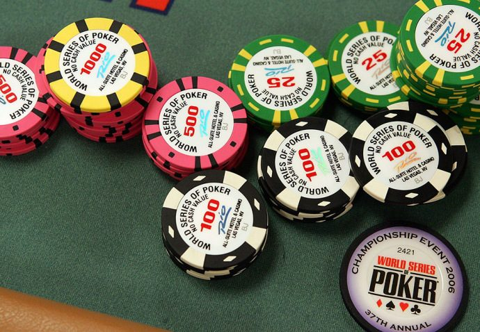 Wish To Step Up Your Gambling? What You Must Learn This First