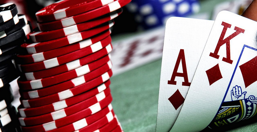 Did You Start Gambling For Ardour or Money