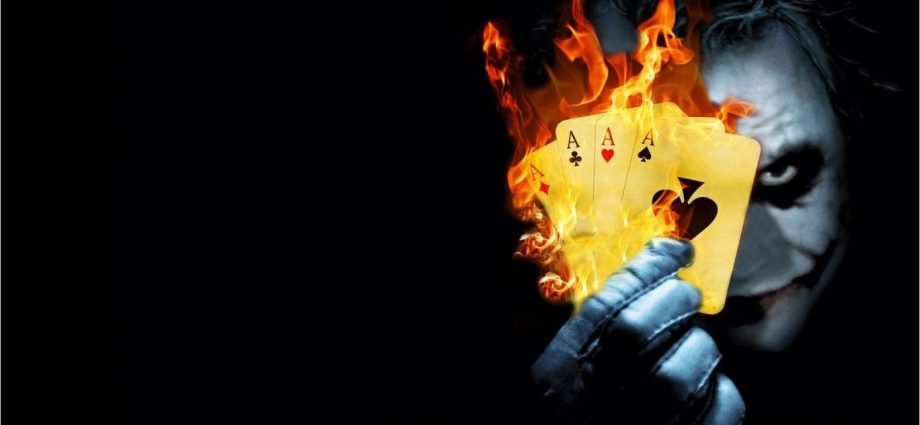 You May Not Be Finished With Online Casino Games