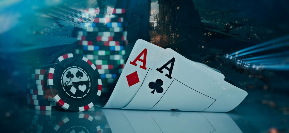 Find A fast Way to Gambling